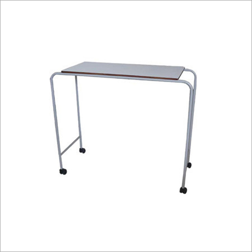 Overbed Hospital Table