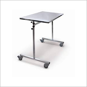 Overhead Instrument Trolley