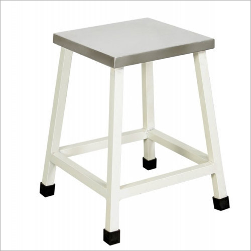 SS All Purpose Stool