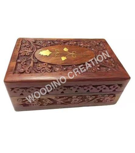 wooden jeweller