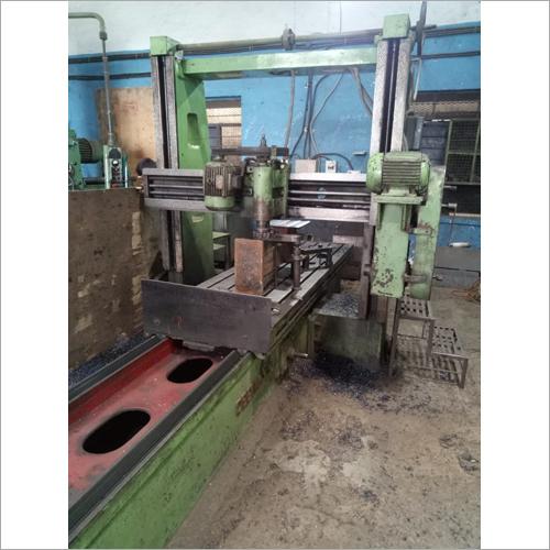 Benchtop Milling Machine Job Work