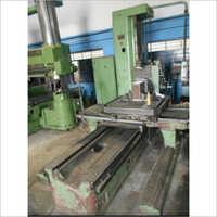 Industrial Boring Machine Job Work