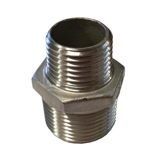 GI Pipes MPT Threaded Ends