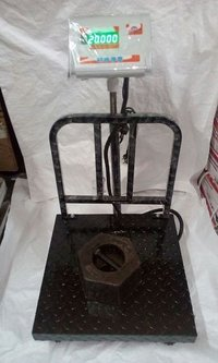 MS Indicator Platform Weighing Scales