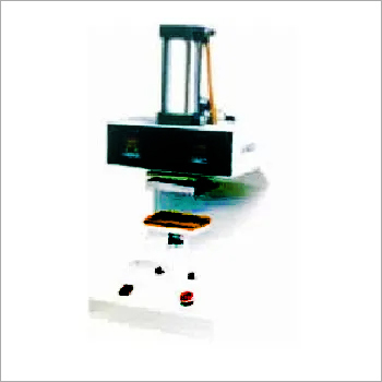 Fully automatic compress air driven (BL1)