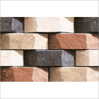 Glossy Elevation Wall Tiles