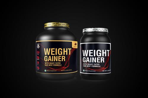Weight Gain Nutrition