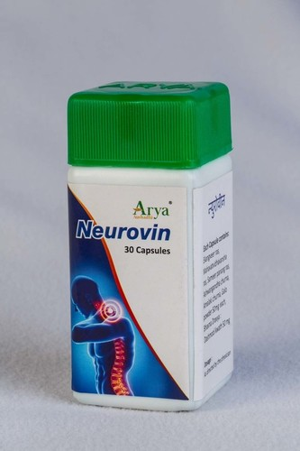 Neurovin Capsules