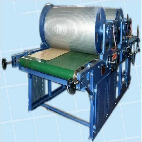 Double Colour Paper Flexo Printer Machine