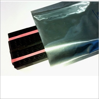 Aluminum Moisture Barrier Bag