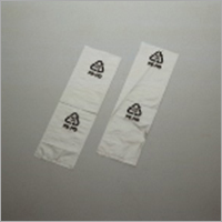 Cleanroom HDPE Bag