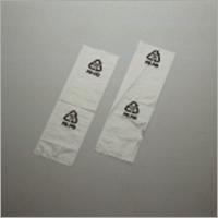 Cleanroom HDPE Bag