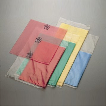 Silicone Free LDPE Bag