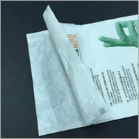 Paper to Paper Easy Peel Pouch