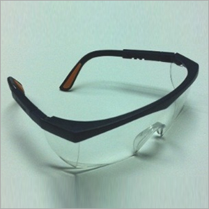 Clear Lens Safety Eyewear