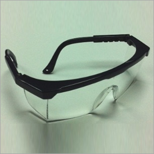 Clear Lens Anti Scratch Safety Eyewear