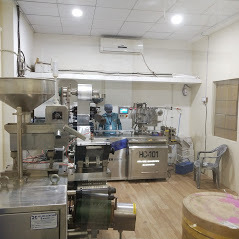 Nutraceutical Manufacturing