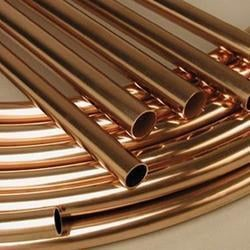 Cupro Nickel Pipes 80:20