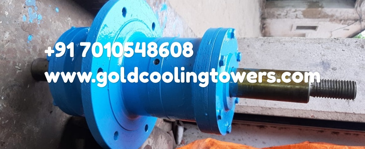 Southern Cooling Tower Bearing Housing