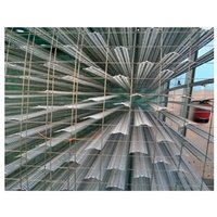 Southern Cooling Tower Grid Loc Splash Fill Support