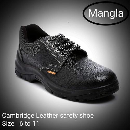 Derby Safety Shoe