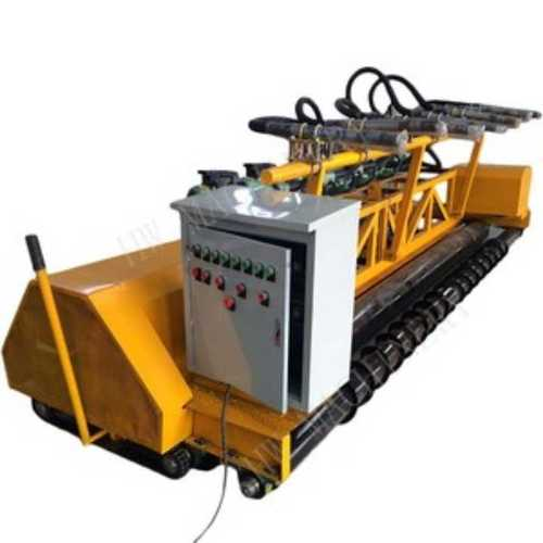 Fixed Form Paver Machine