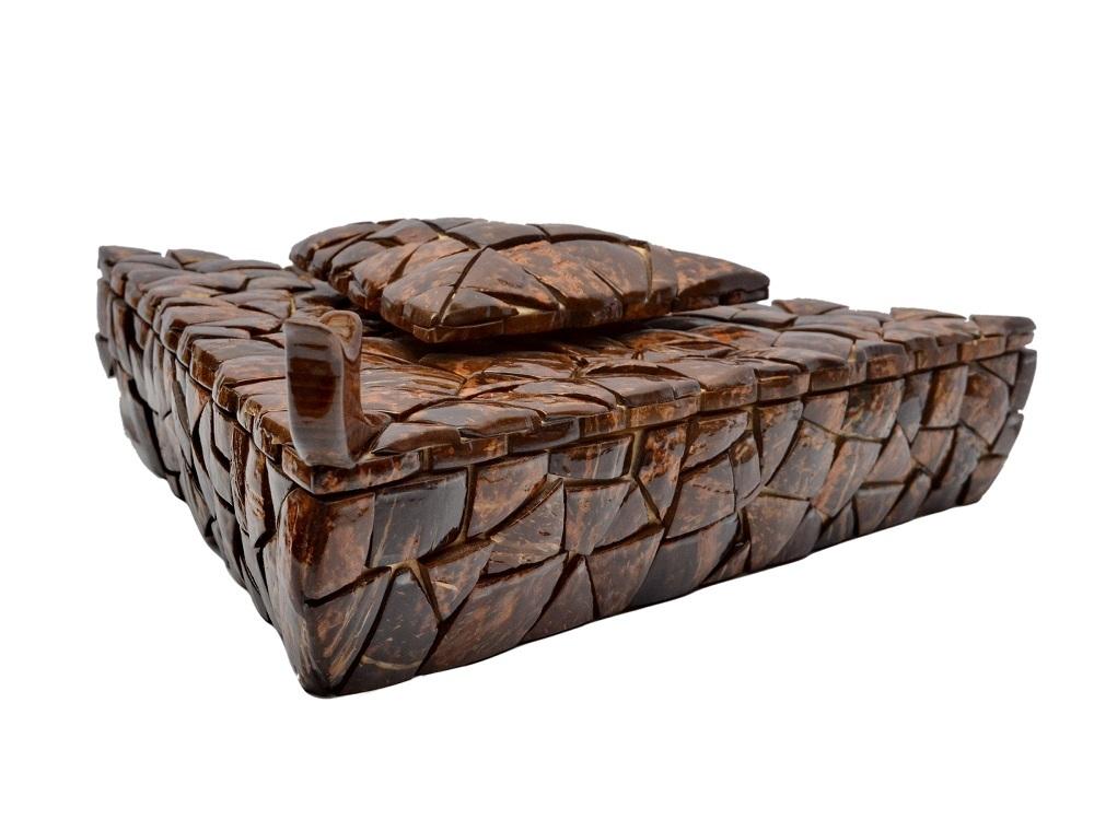 Decorative  Dryfruit Box