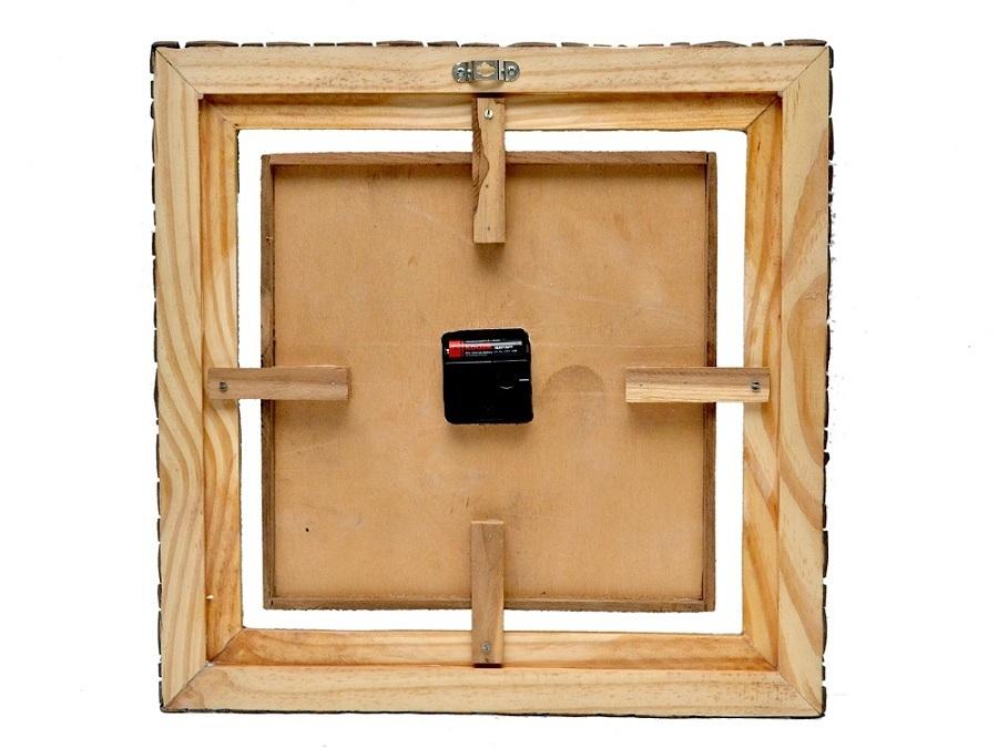 Wooden Designer Wall Clocks