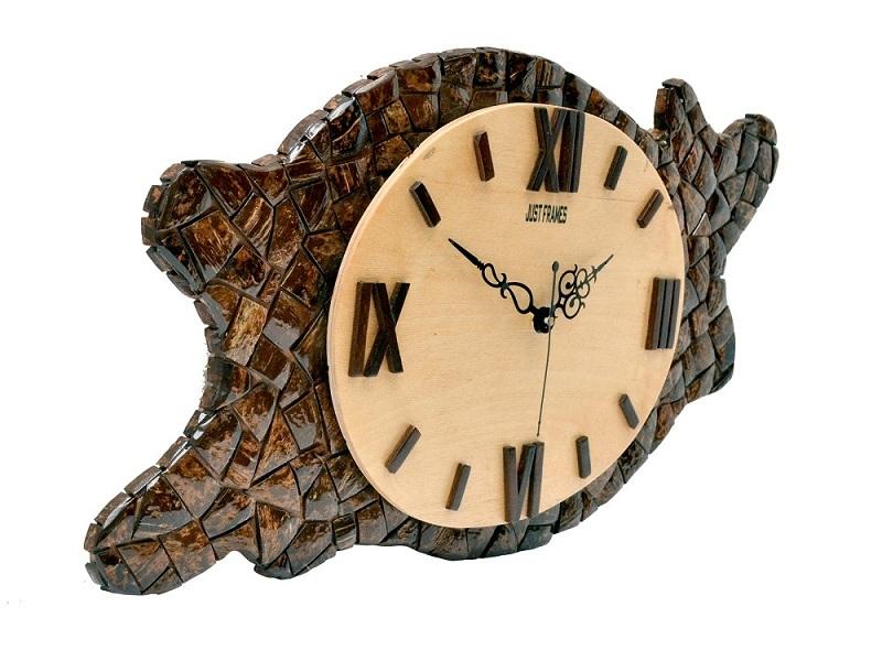 Wooden Hanging Wall Clocks