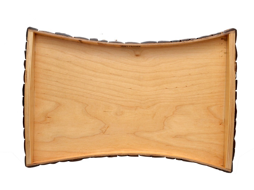 Decorative Wooden Serving Tray