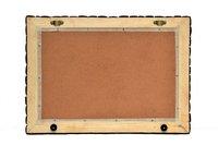 Modern Wooden Photo Frame