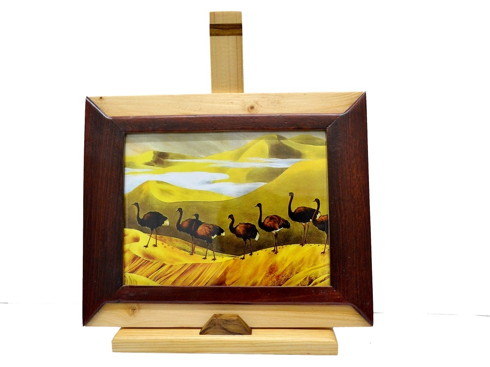 Home Decor Wooden Photo Frame