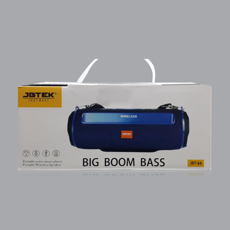 BT Speaker S3