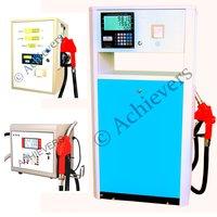 Portable Biodiesel Dispenser
