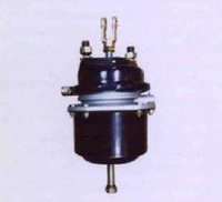 Spring Brake Actuator - Type 24 (Plain)