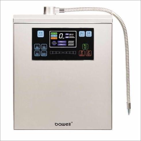 Bawell Alkaline Water Ionizer
