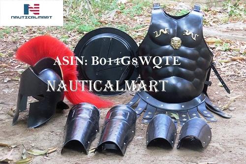 NauticalMart Medieval Roman King