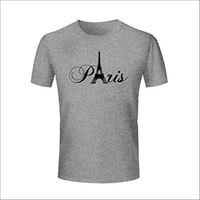 Mens Promotional Round Neck T Shirt