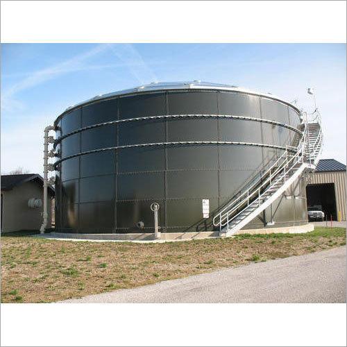 Digester Sludge Storage Tank