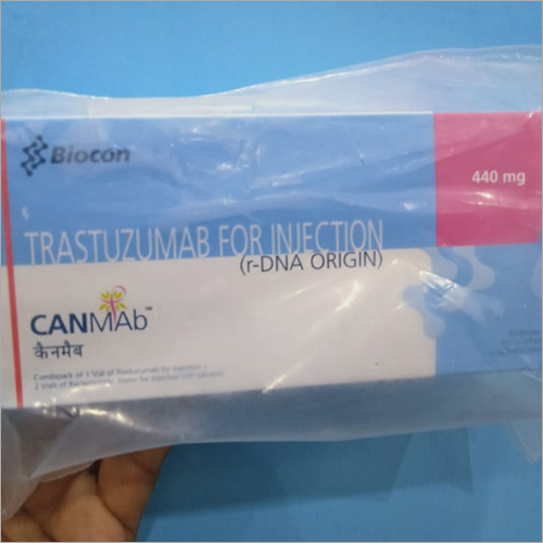 440 mg Trastuzumab Injection