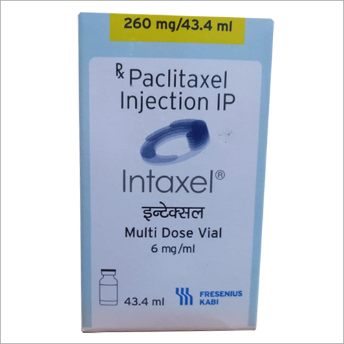 260 mg Paclitaxel Injection