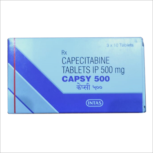 CAPSY 500