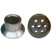 Overhead Crane Wheels