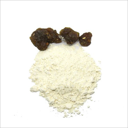 Commiphora Mukul Extract Powder