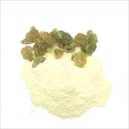 Boswellia Powder