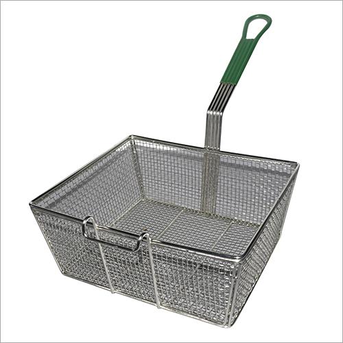 SS Frying Basket