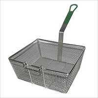 SS Frying Basket