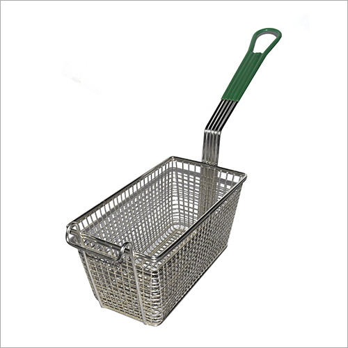 SS Small Frying Basket
