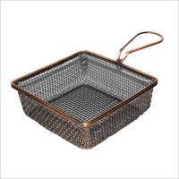 Square Serving Basket