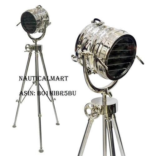 Royal Master SEALIGHT Floor LAMP by NAUTICALMART